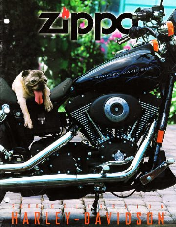 Harley-Davidson Collection 2000
