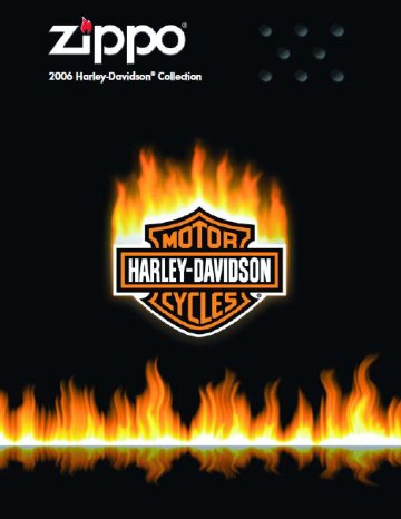 Harley-Davidson Collection 2006